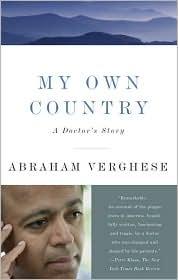 Abraham Verghese