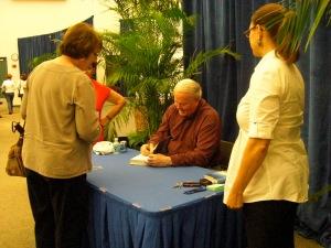 Jean Pat Conroy at MBF 2010