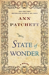 Novel Ann Patchett