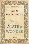 Novel Ann Patchett