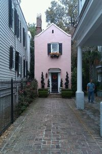 fav house