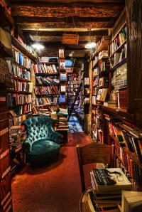 Paris Book Store