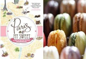 Sweets in Paris