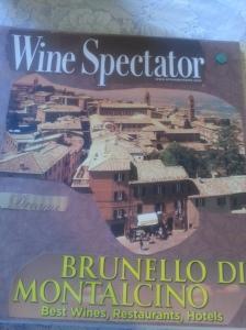 Tuscan trip