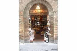 wine bar Montelcino
