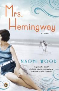 Naomi Wood