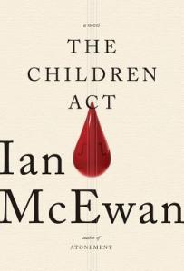 Ian McEwan