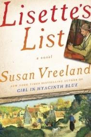 Susan Vreeland