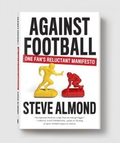 Steve Almond