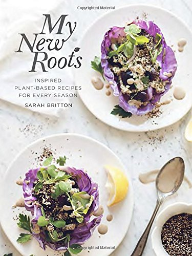 Plant-based recipes for every season