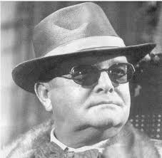 Older Truman Capote