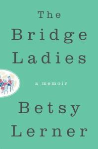 Betsy Lerner