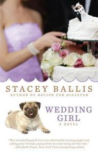 Stacey Ballis