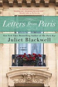 Julet Blackwell