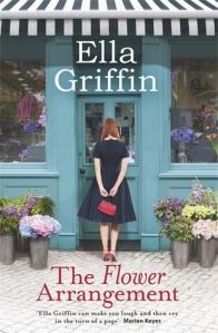Ella Griffin