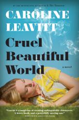 Carline Leavitt