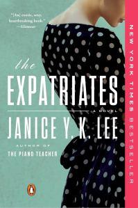 Janice Y. Lee