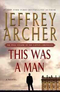 Jeffrey Archer
