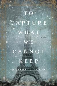 Beatrice Colin