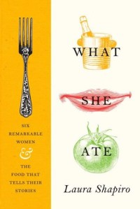 six women and what they ate