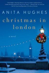 Anita Hughes