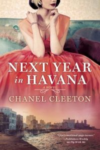 Chanel Cleeton