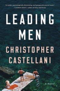 Christopher Castellani